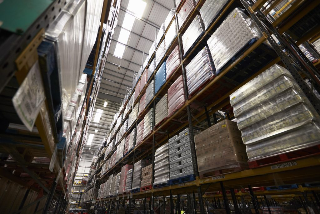 Klondike Cold Storage | Cold Storage Warehousing & Logistics